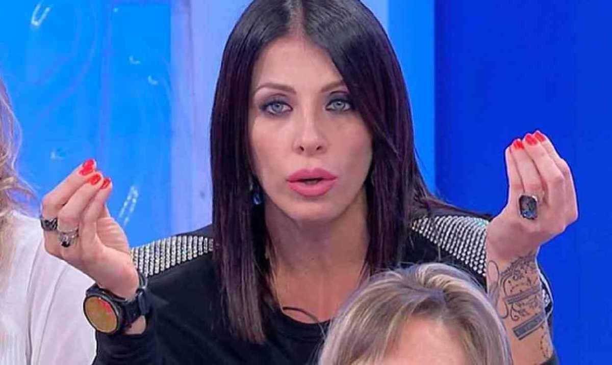 Valentina Autiero su Nicola Vivarelli