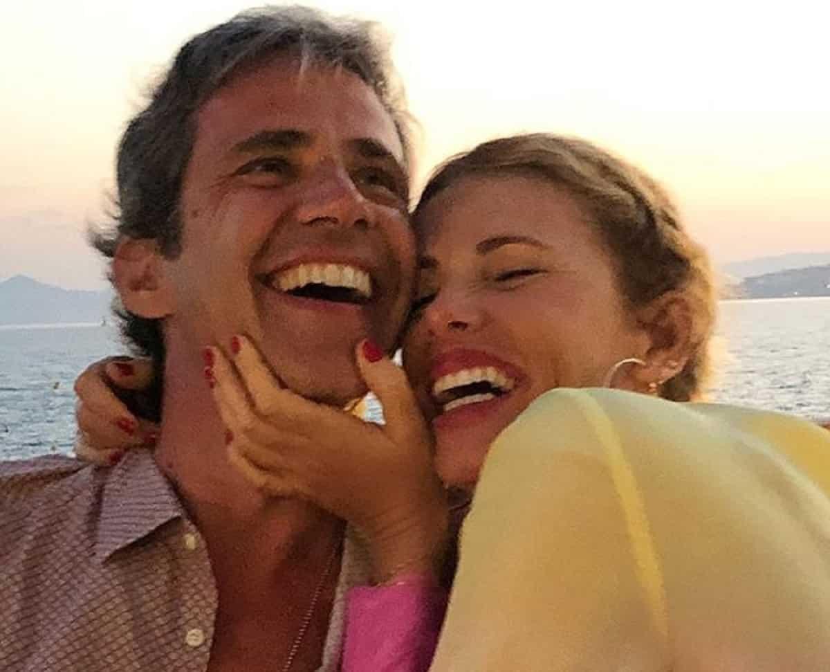 Alessia Marcuzzi ha lasciato il marito? | Dagospia lancia il gossip