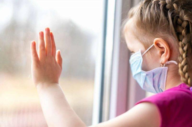 Coronavirus studi scientifici su contagio bambini