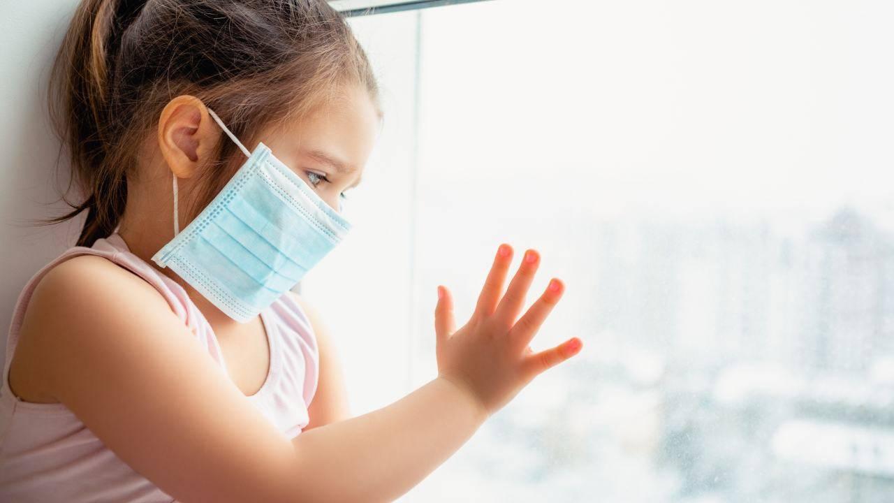 lockdown effetti salute psichica bambini
