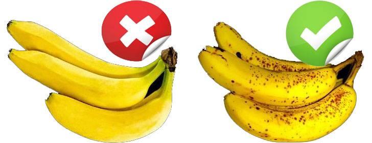 banane qualita