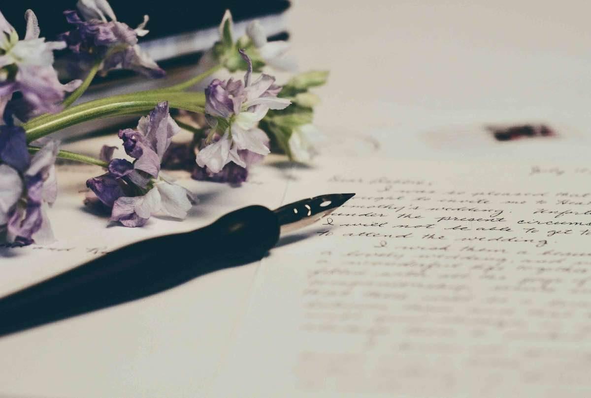 lettera moglie