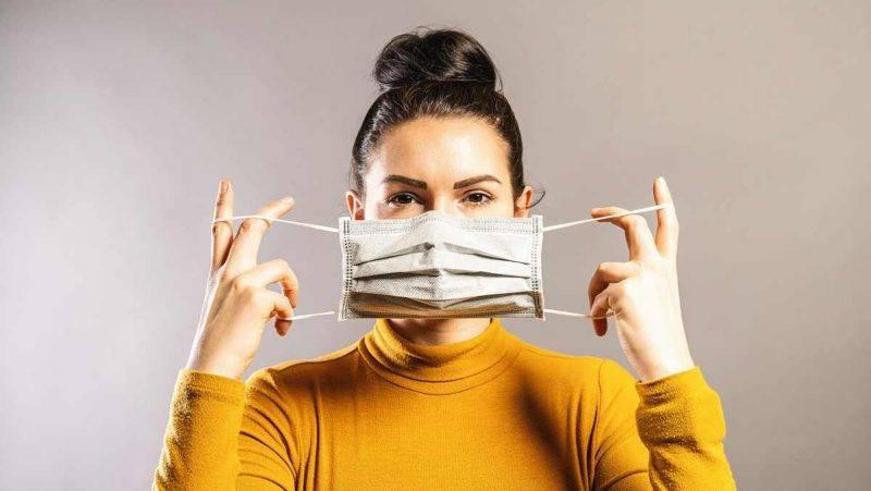 Uso delle mascherine nella vita quotidiana indicazioni Iss