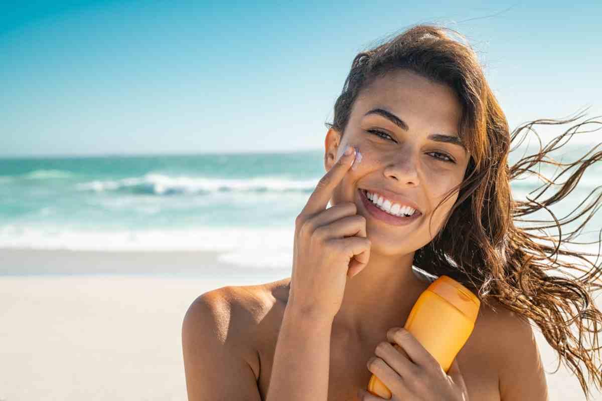 Come preparare e proteggere la pelle dal sole