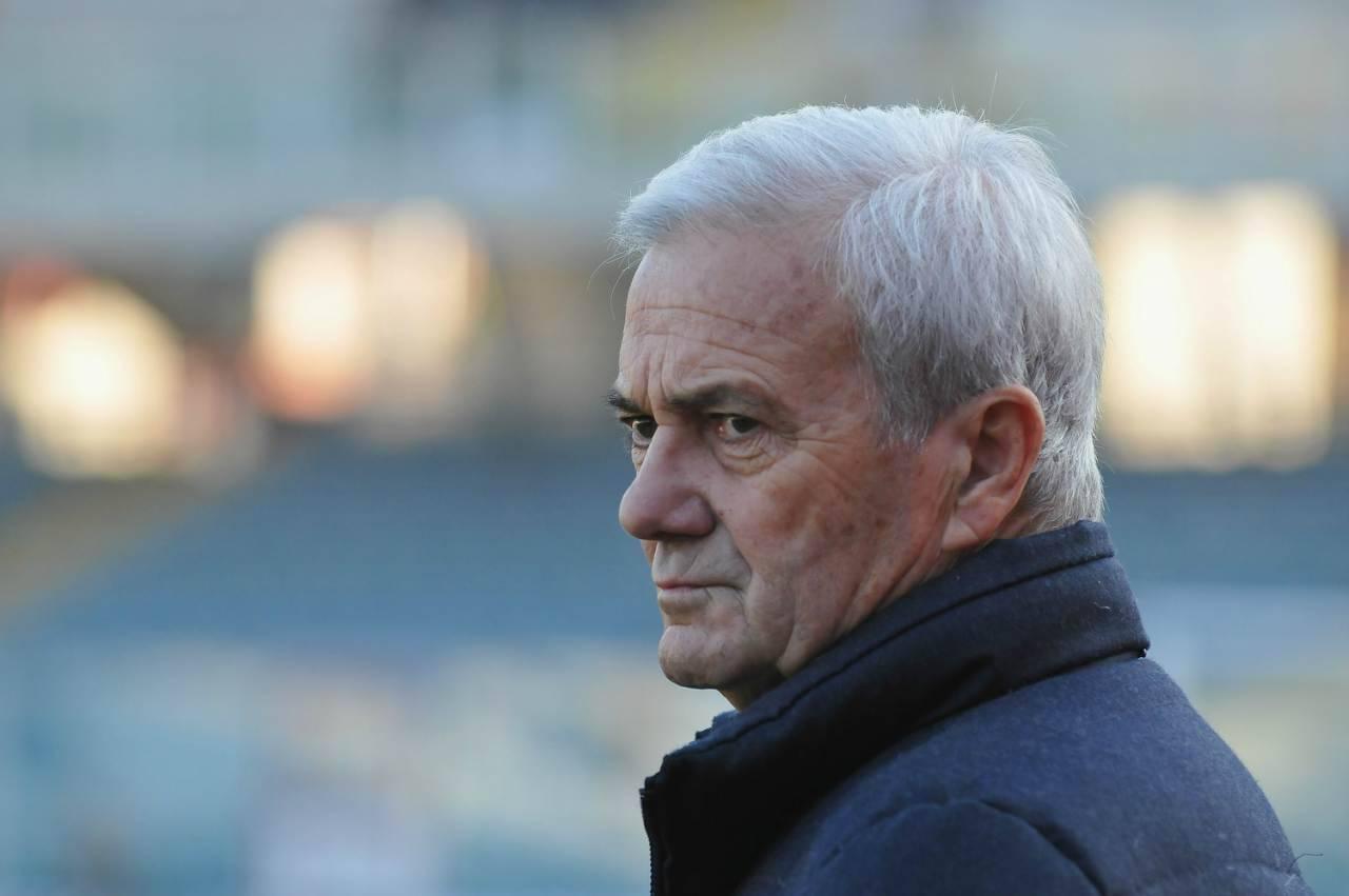 Morto Gigi Simoni, ex giocatore e allenatore | un gentleman del calcio