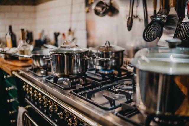 Pentole utili in cucina: usi e acquisti intelligenti