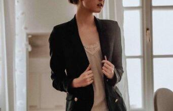 moda blazer