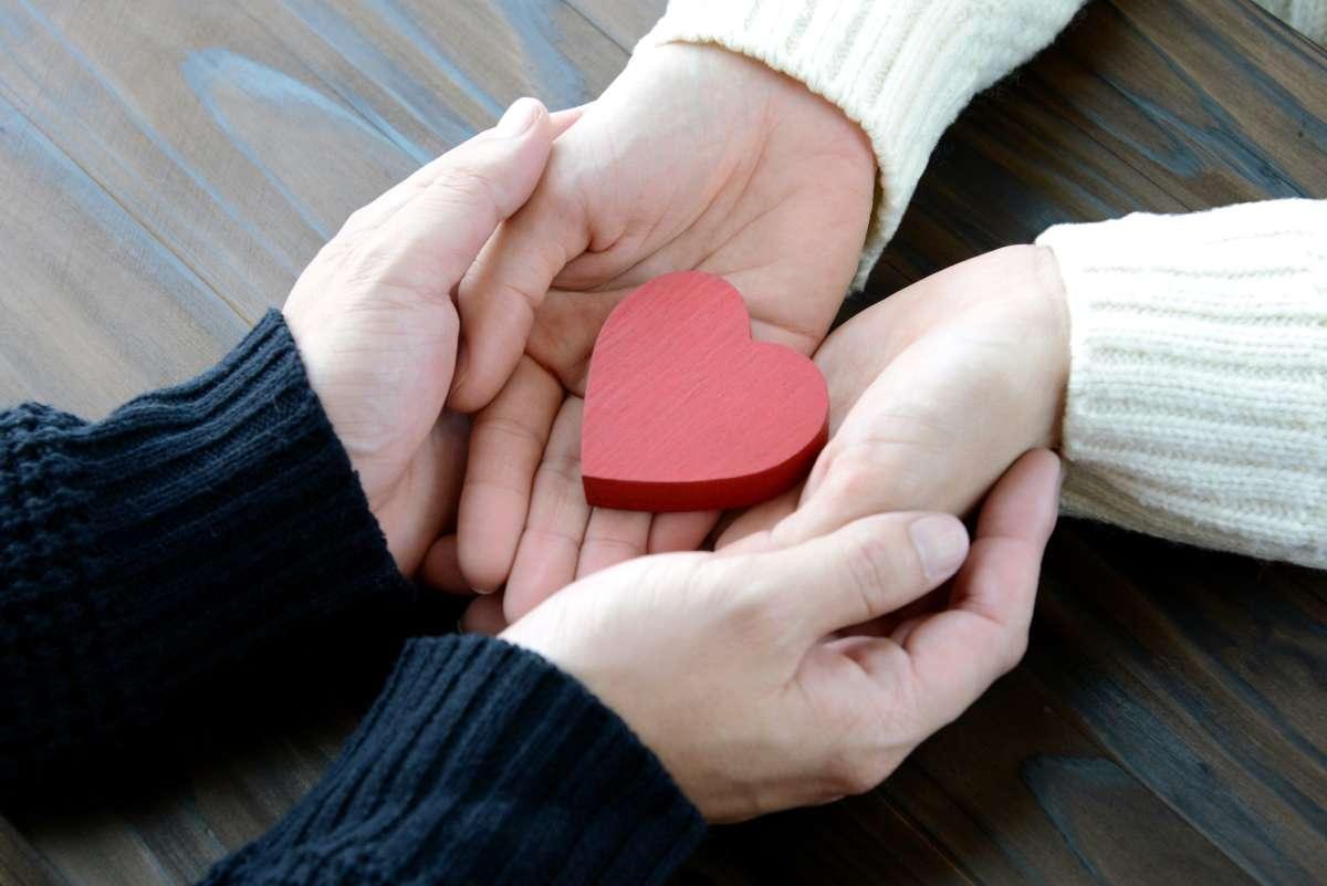superare la paura di innamorarsi