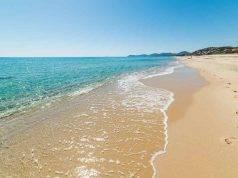spiaggia sardegna