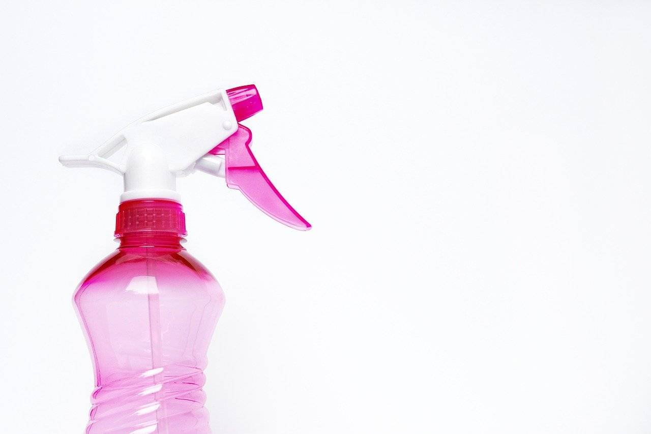 spray disinfettanti fai da te formula scienziati cnr anti covid