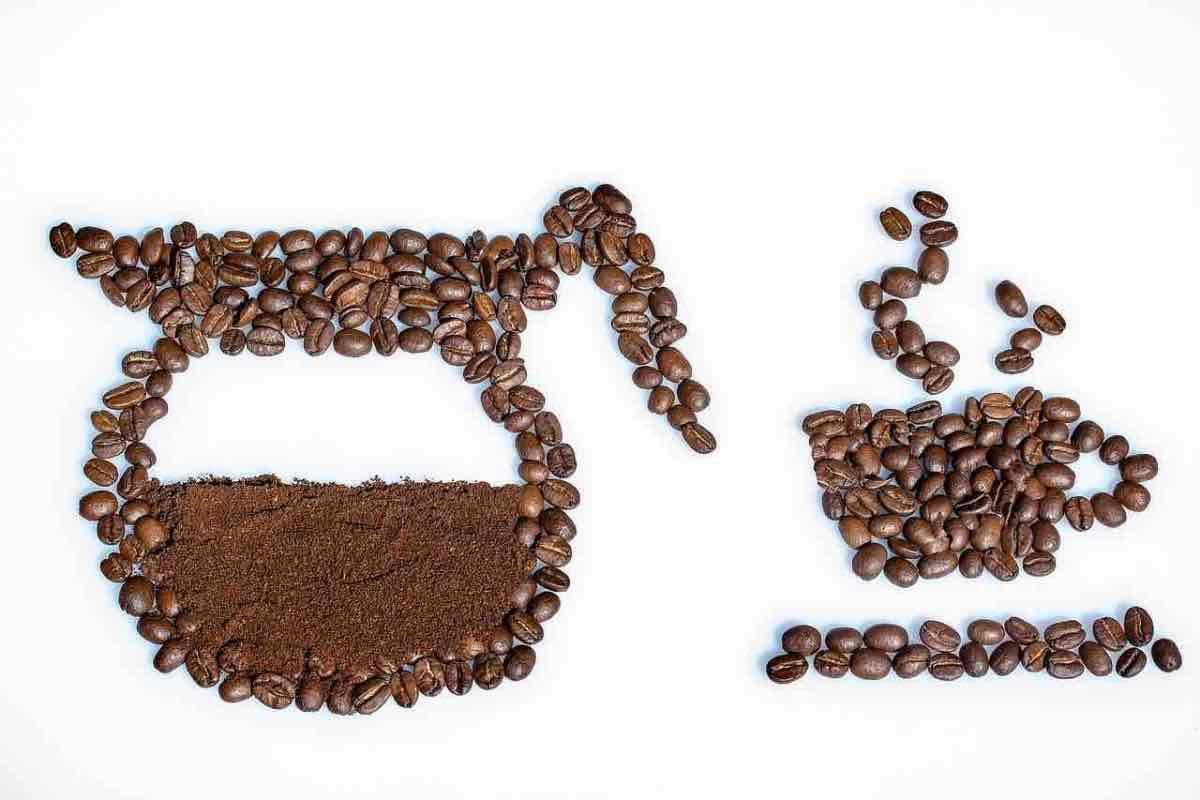 smettere caffè