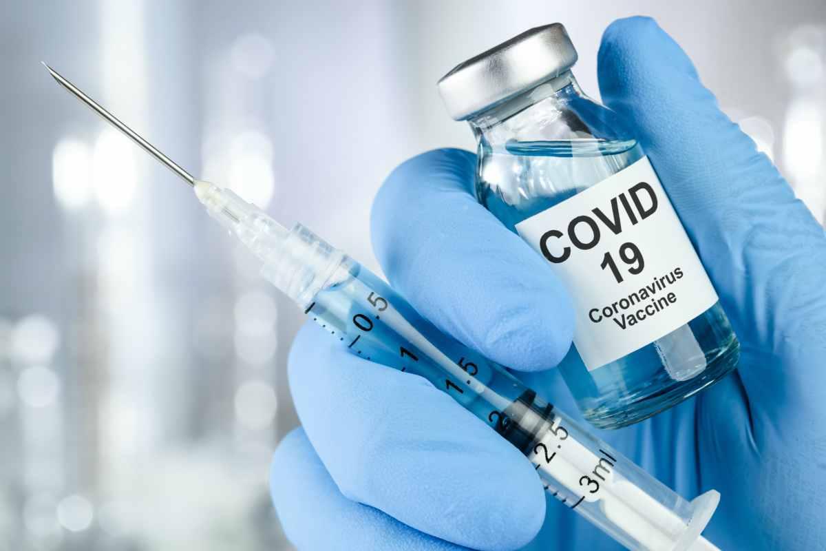 Covid-19| roberto burioni primo vaccino che funziona