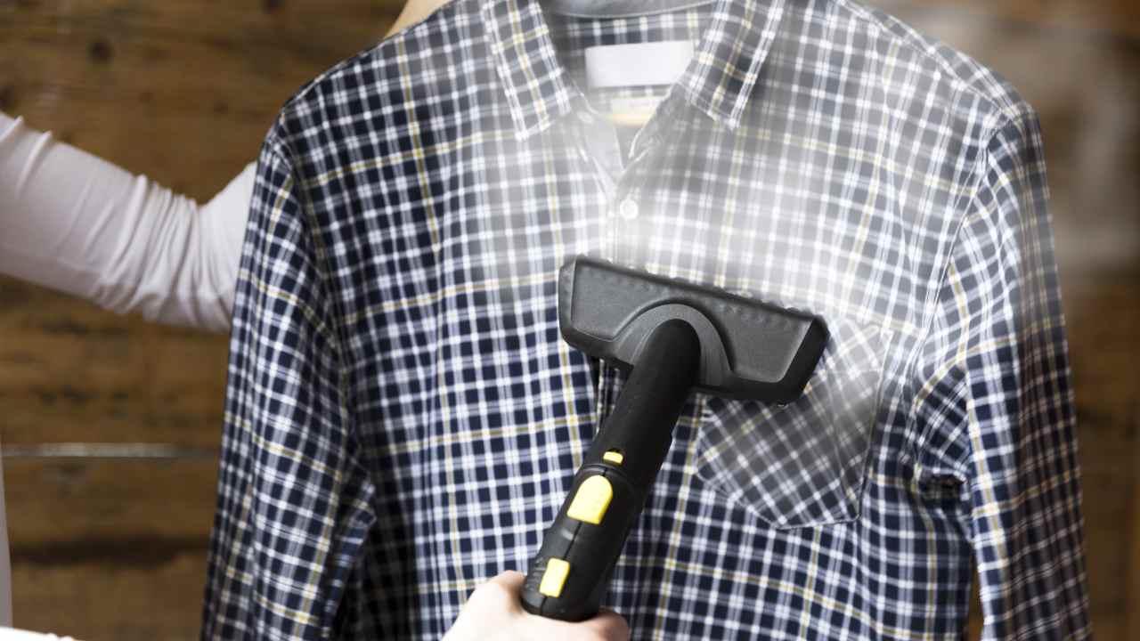 negozi abbigliamento sanificare coronavirus