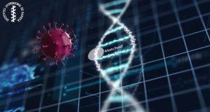 covid-19 genoma musica