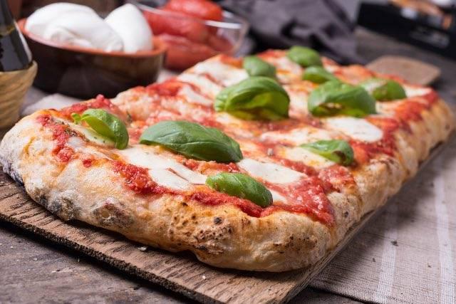8 tipi di pizza tradizionale, integrale, ai cereali e senza glutine   Ricette semplici