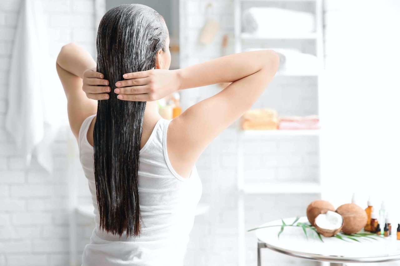 impacco capelli fai da te