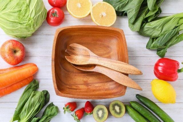 Menù settimanale 1200 calorie giornaliere | Segui il programma per dimagrire