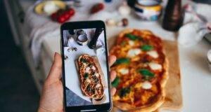 Cosa significa l'hashtag #foodporn su Instagram? | Storia e uso