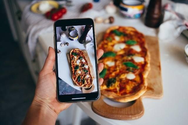 Cosa significa l'hashtag #foodporn su Instagram?   Storia e uso