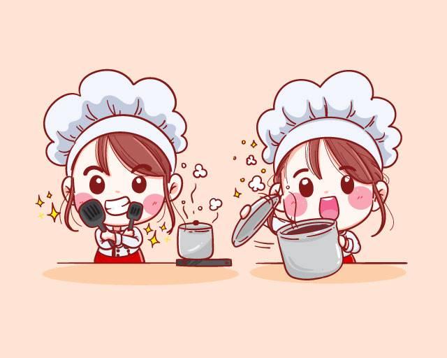 Ami la cucina? Scopri la lista dei videogiochi più divertenti a tema food!