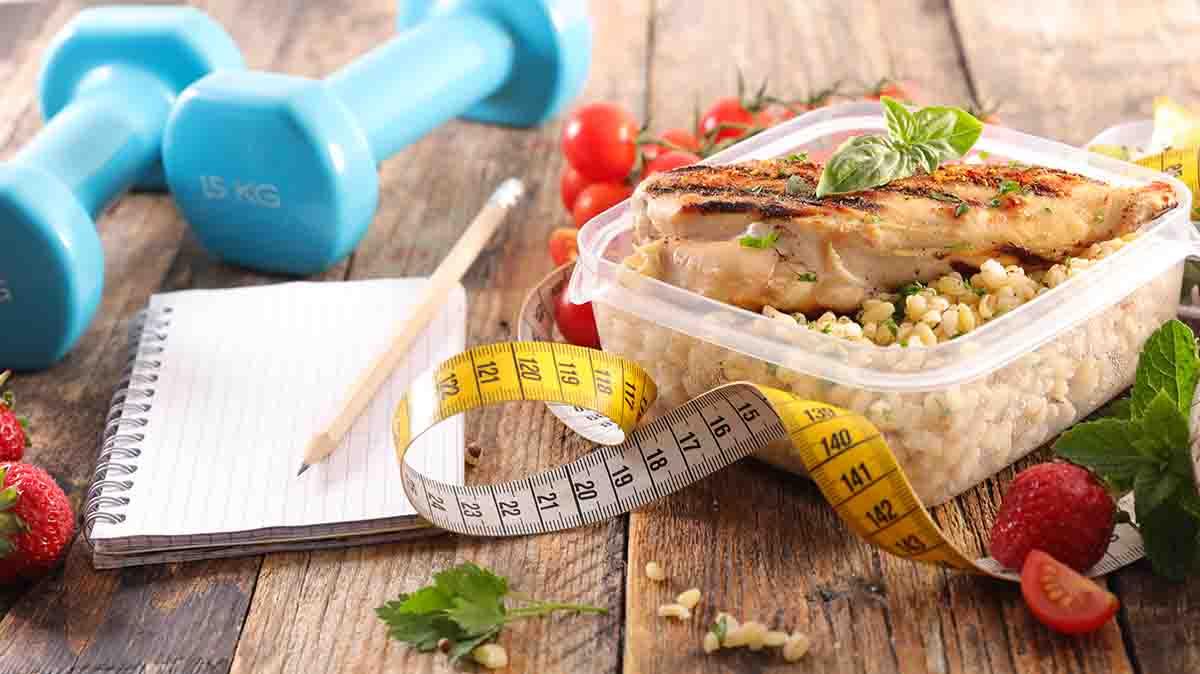 perdere peso dieta