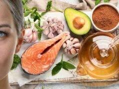 alimenti anti-aging