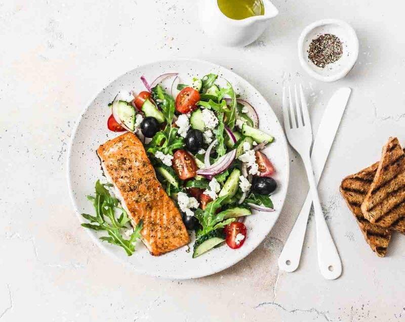 dieta cibo perdere peso