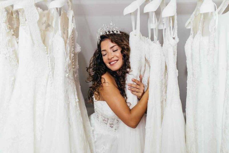 sposa abito perfetto
