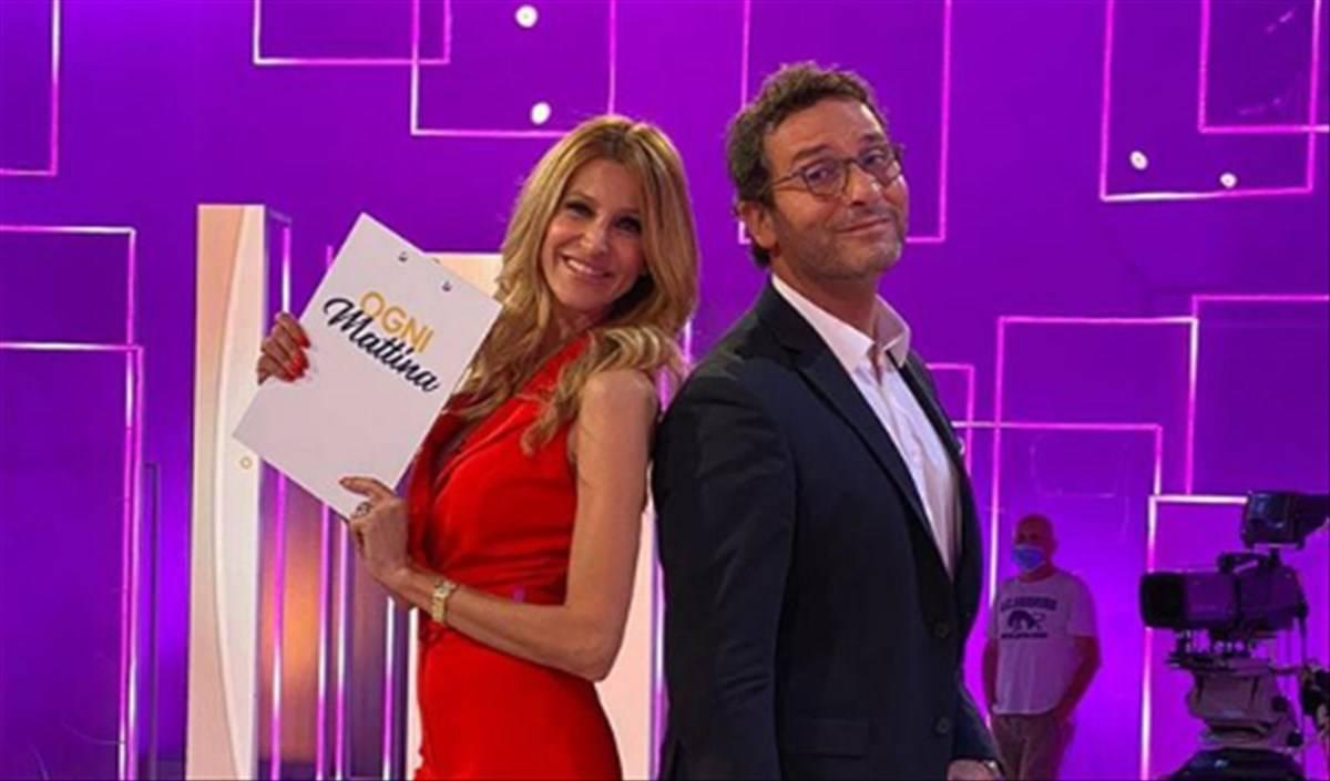Alessandra Volpe e Alessio Viola