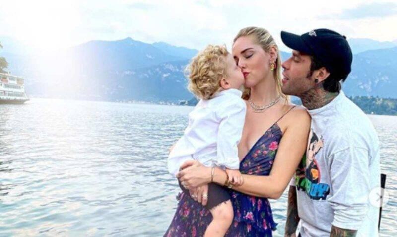 Chiara Ferragni è incinta ? Il messaggio criptato di Marina Di Guardo