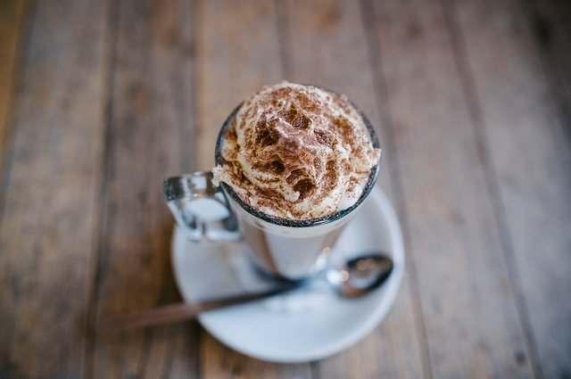 caffè feddo