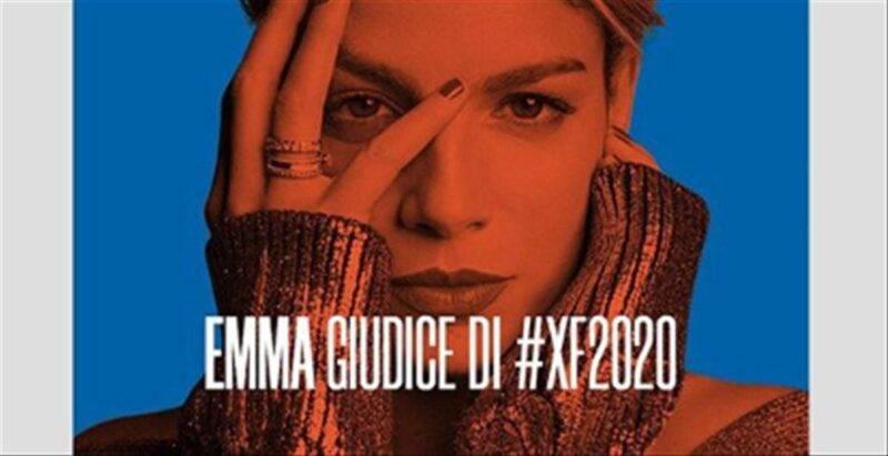 Emma Marrone X Factor