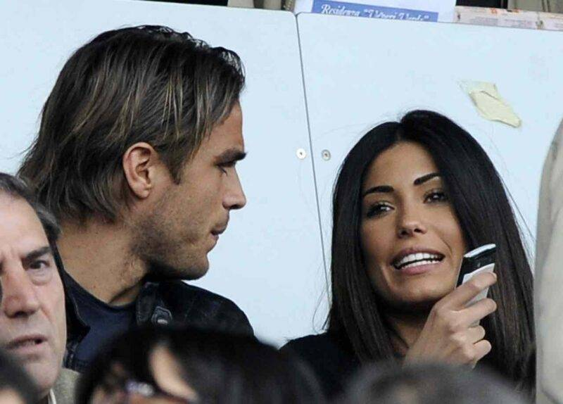 Federica Nargi, numero di cellulare clonato. L'ironia di un fan (Getty Images)