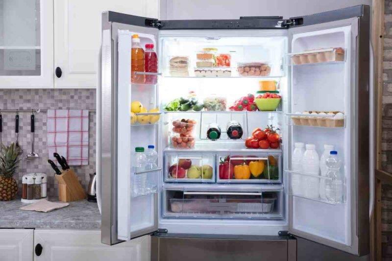come utilizzare il frigo