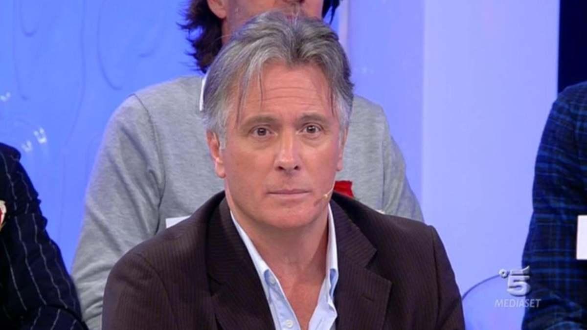 Giorgio Manetti al Trono Over