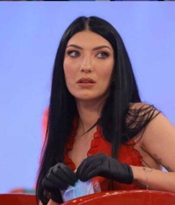 Giovanna Abate scelta