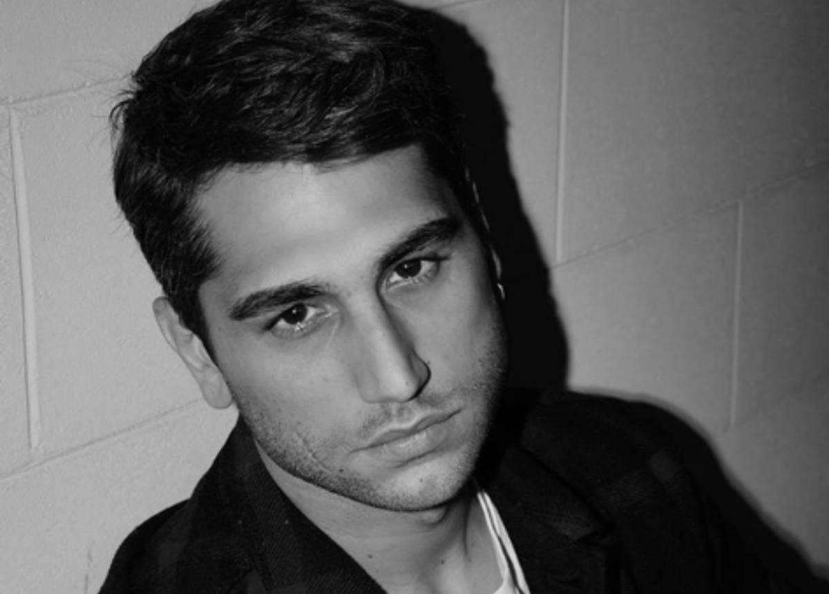 Jeremias Rodriguez criticato da Luca Dorigo