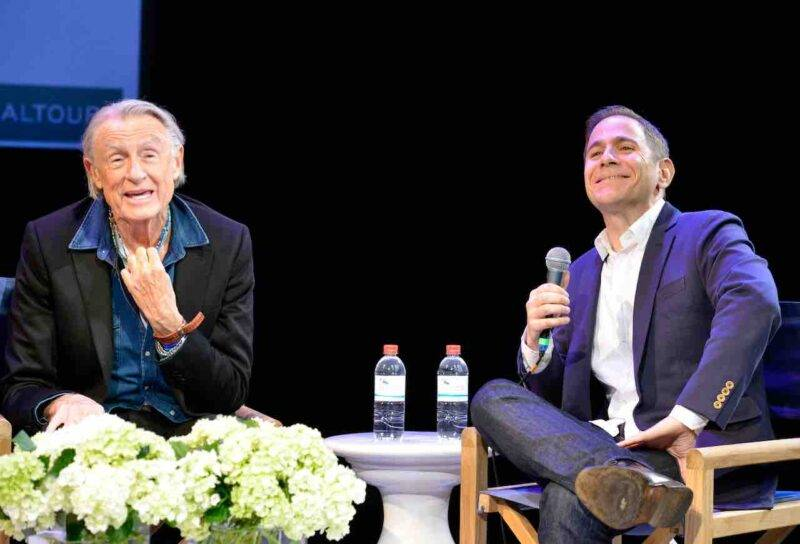 Joel Schumacher, il mondo del cinema rende omaggio al regista newyorkese (Getty Images)