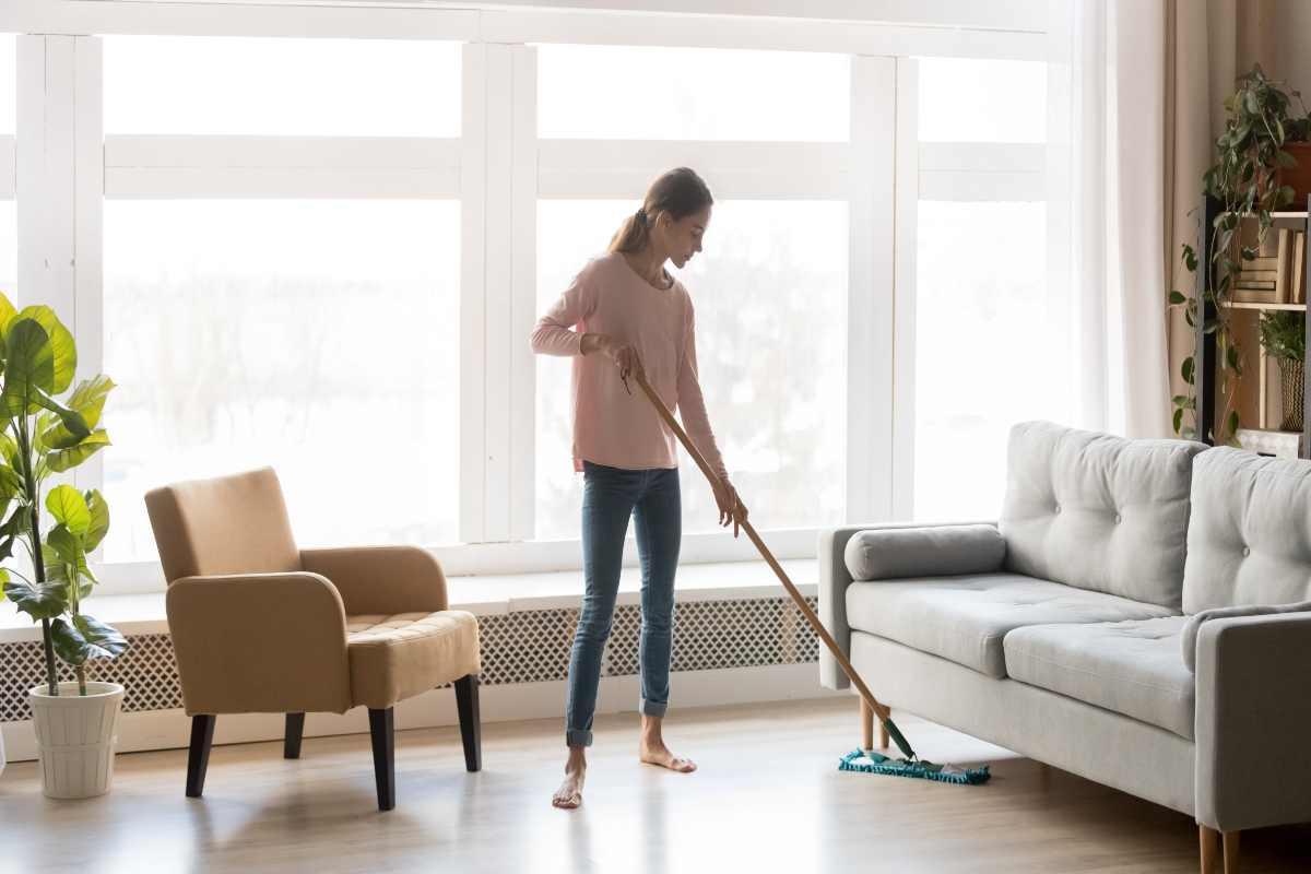 pulizie rimedi naturali