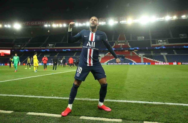 Neymar accusato di omofobia (Getty Images)