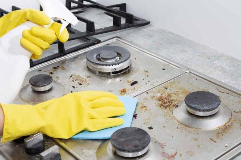 pulizie casa