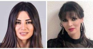 Serena Enardu e Miriana Trevisan