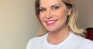 Simona Ventura RAI