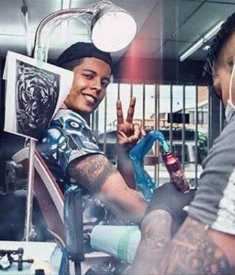 Tatuatore studio