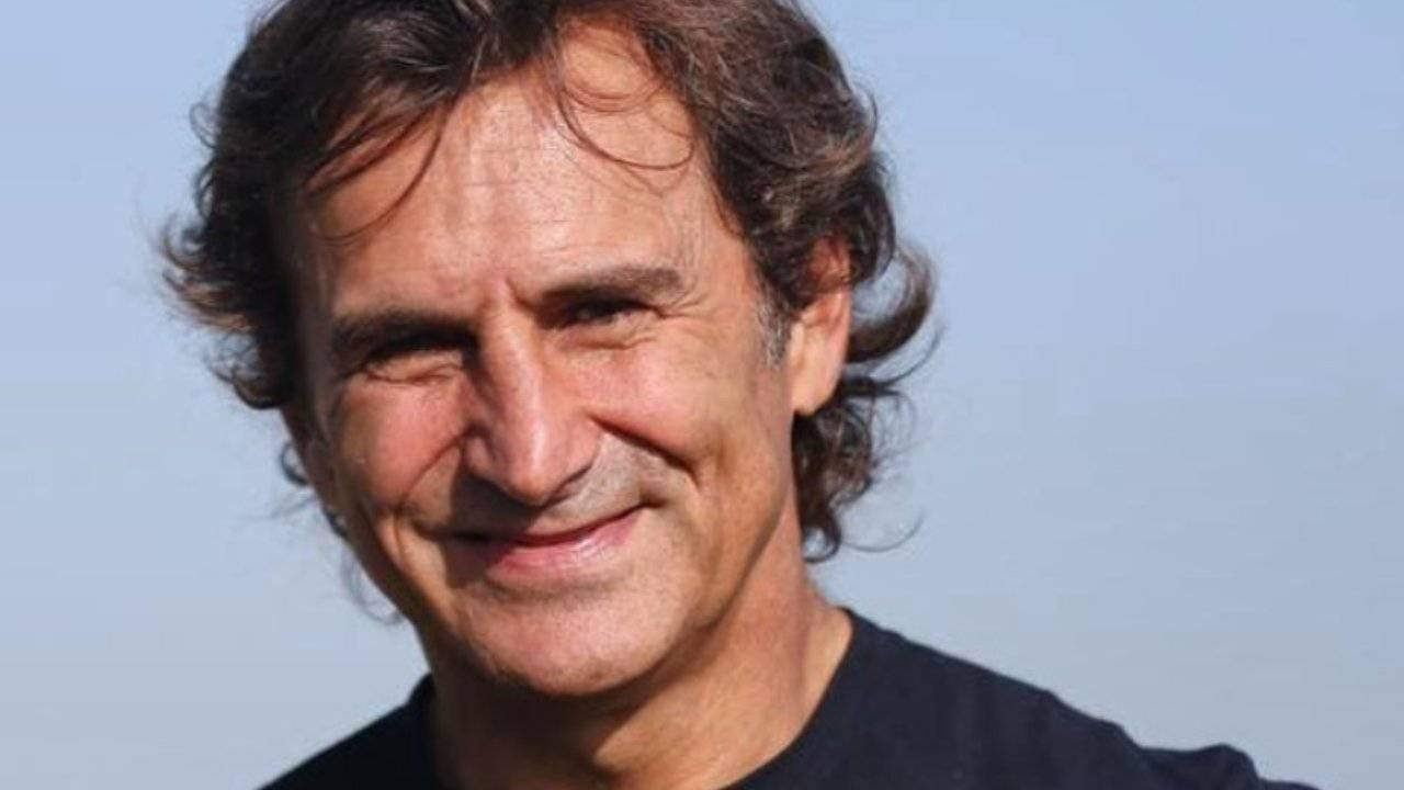 alex zanardi stop bollettini