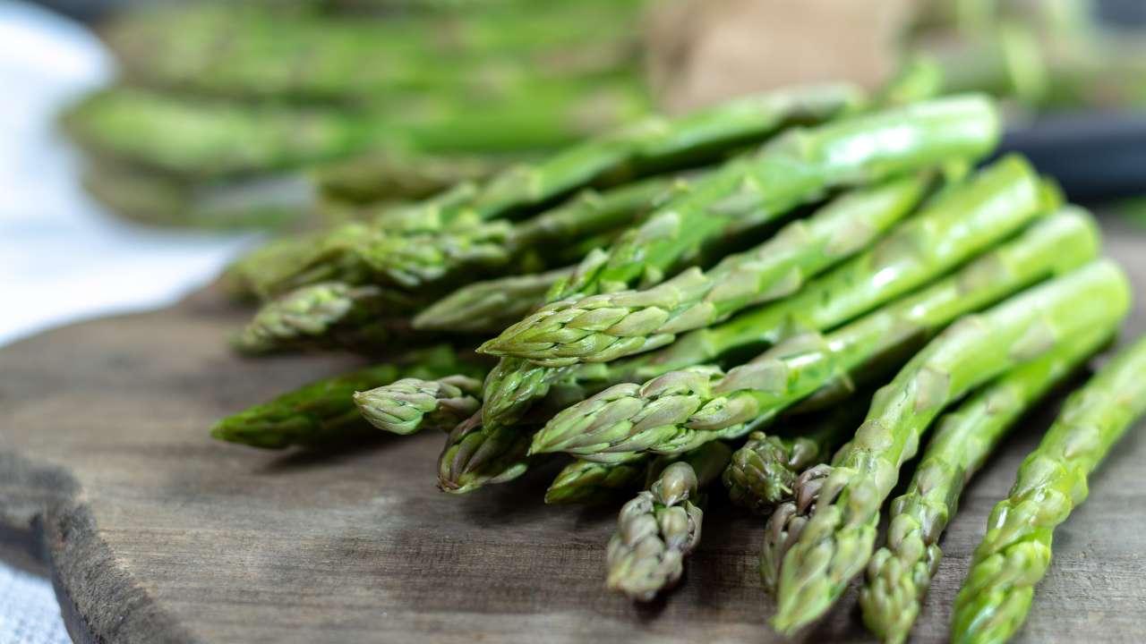 asparagi puzza pipì