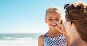 Sole e bambini i consigli dei pediatri