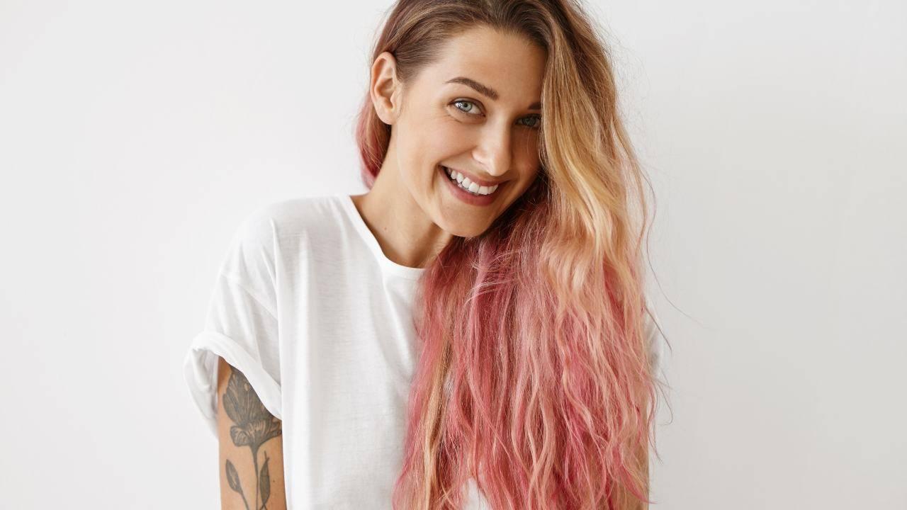 colore capelli come scegliere tonalità in base a carnagione