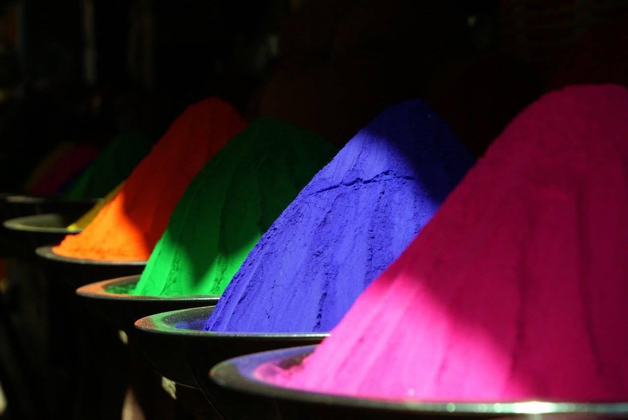colorante