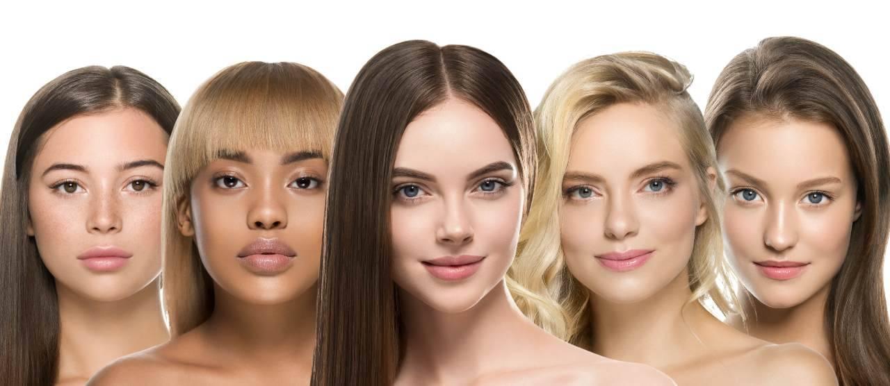 colore capelli come scegliere tonalità